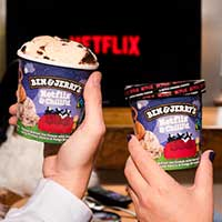 QUIZ: Welke Netflix Original Show en Ben & Jerry's smaak is de perfecte combinatie?