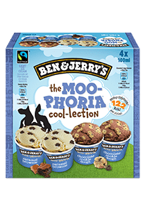 Moo-phoria Cool-lection Single Serve