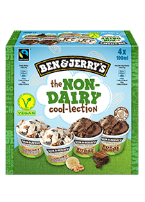 Non Dairy Cool-lection Single Serve