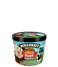 Cone Together Original Ice Cream Mini Cup