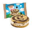 Cookie Dough 'Wich Wich Ice Cream Bar