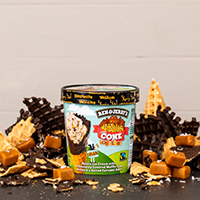 WIN a years supply of ice cream