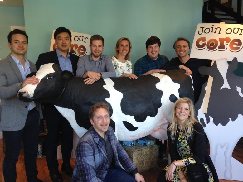 Ben & Jerry's Join Our Core Advisory Group