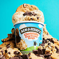 Quiz: Which Famous Ben & Jerry's Chunk Are You?