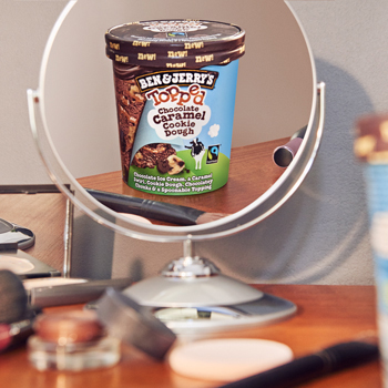image - BenJerry-topped-makeup.jpg
